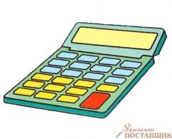 Ведение отдельных участков бухгалтерского учета