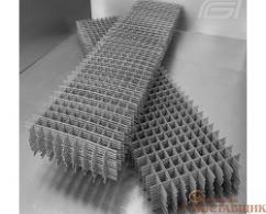 Сетка кладочная 4 мм 1,5х0,5 м