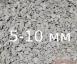 Щебень 5-10 мм самовывоз
